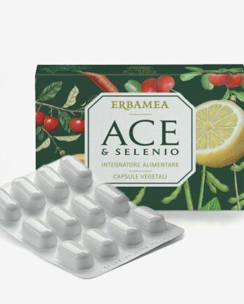 ACE e Selenio