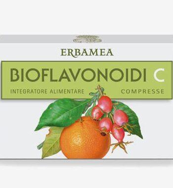Bioflavonoidi C