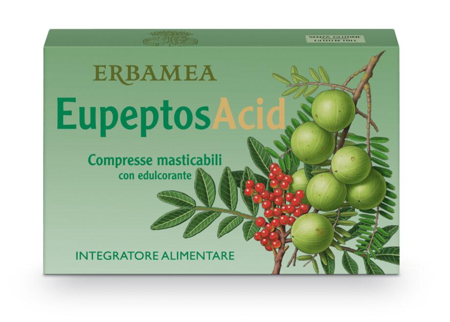 Eupeptos acid