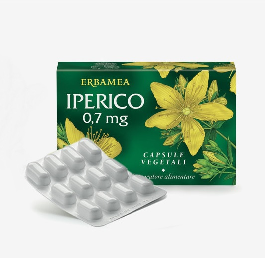 Iperico 0,7 mg