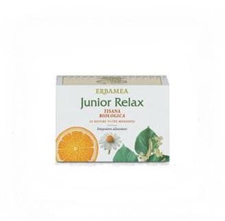 Junior Relax Tisana Biologica