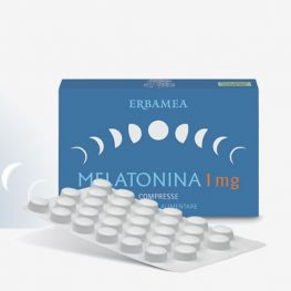 Melatonina 1 mg