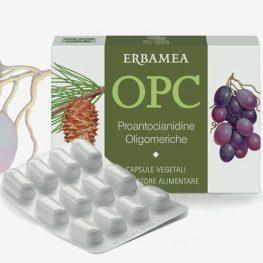 OPC Proantocianidine Oligomeriche