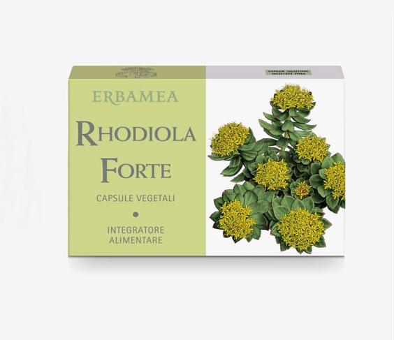 Rhodiola Forte