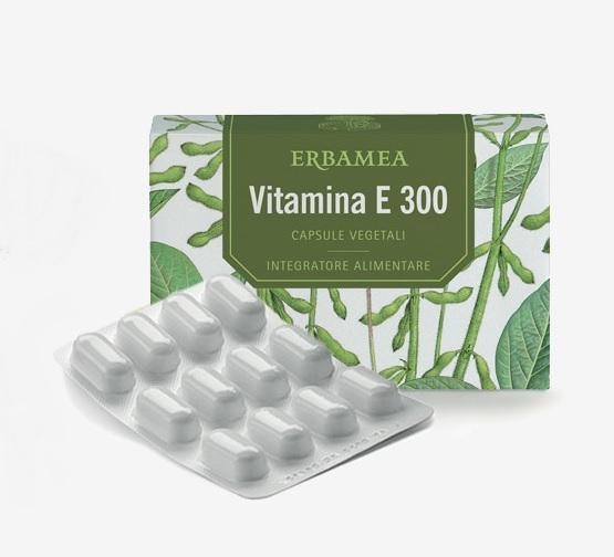 Vitamina E 300