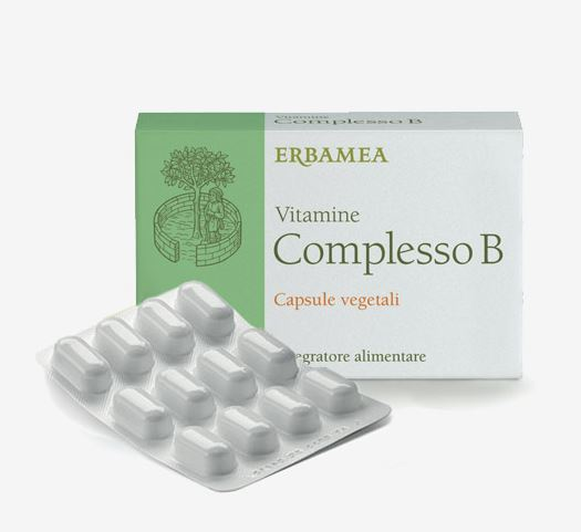 Vitamine complesso B