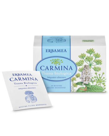 carmina tisana biologica