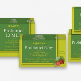 probiotici 10 mld
