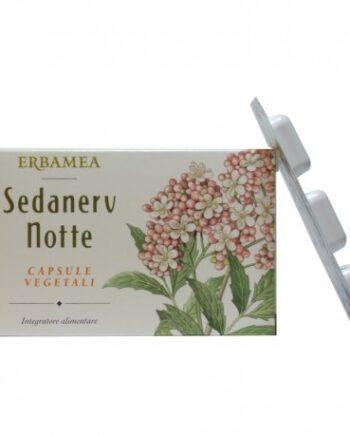 sedanerv-notte-capsule-vegetali
