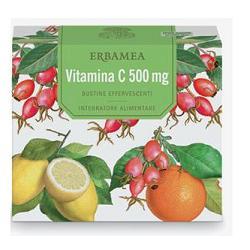 vitamina c 500 bustine effervescenti