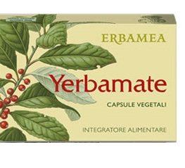 yerbamate capsule vegetali