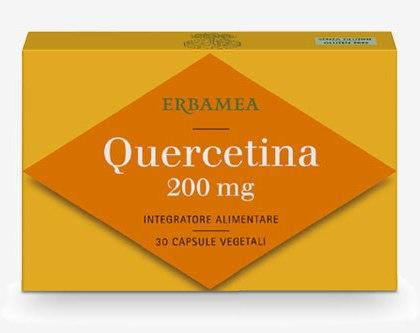 Quercetina Erbamea