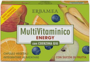 multivitaminico energy