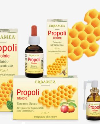 Propoli Titolata